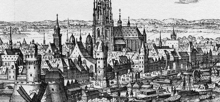 La Grouw…ook roots in Duitsland? Of toch België?