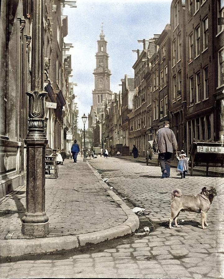 De Bloemstraat